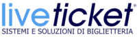 liveticket logo